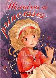 Histoires de princesses, tome1  par  Hemma