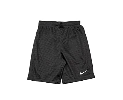 f497c284f9c Amazon.com: Nike Boys' Mesh Shorts Gym Cool Anthracite 5: Sports ...