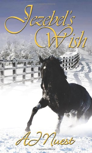 Book: Jezebel's Wish by AJ Nuest