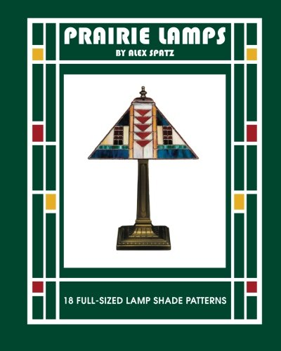Prairie Lamps (Cliffside Studio)