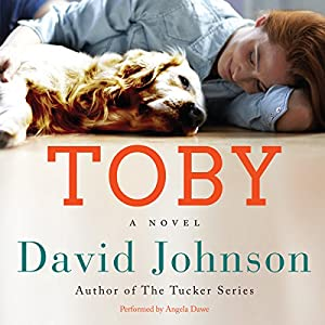 Toby Audiobook