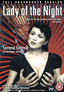 Lady of the Night ( La signora della notte ) ( Angelina: Lady of the Night ) [ Origen UK, Ningun Idioma Espanol ]