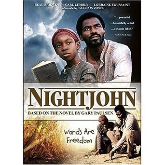nightjohn movie online free
