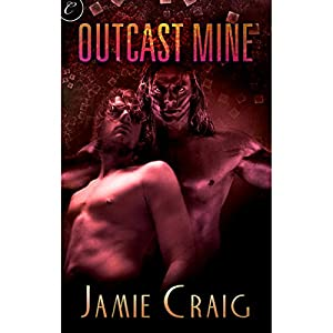 Outcast Mine Audiobook