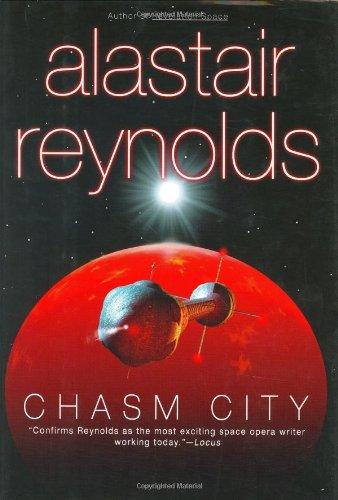 Chasm City PDF