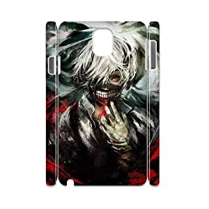 ANCASE Tokyo Ghoul 2 Phone 3D Case For Samsung Galaxy note 3 N9000 [Pattern-3]