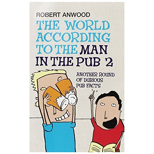 Read Online The World According To The Man In The Pub - Book 2 pdf