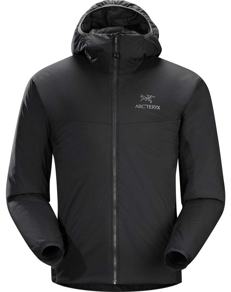 Arcteryx, Atom LT Jacket Men's, Vermillion