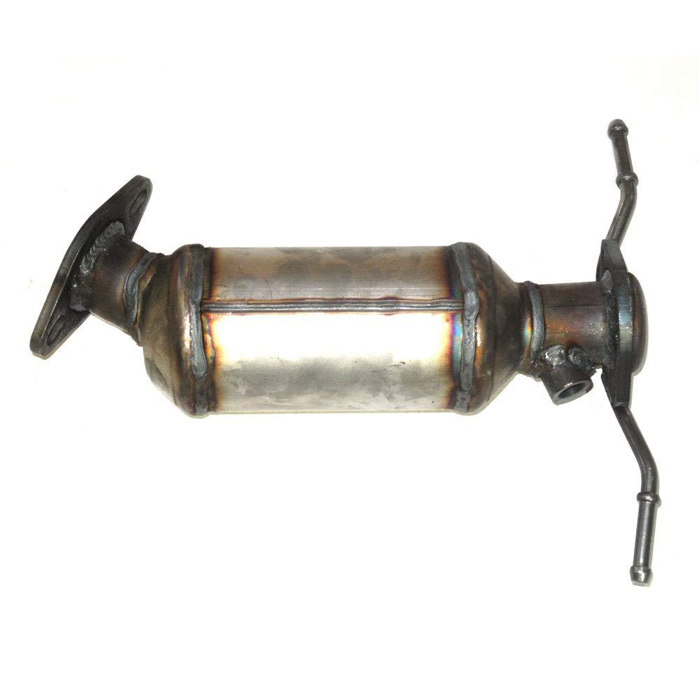 SIGAM 18326 Catalizzatore Auto Impianto Scarico