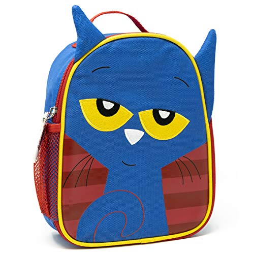 Pete the Cat - Lunch Bag for Kids]()