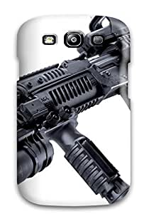 First-class Case Cover For Galaxy S3 Dual Protection Cover Ak 47