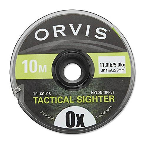 Orvis Tactical Sighter Tippet (Orvis Indicator)