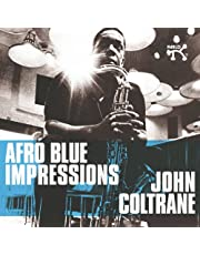 Afro Blue Impressions (2CD)