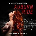 Auburn Ride: A Johnny Delarosa Thriller | David Stever