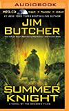 img - for Summer Knight (The Dresden Files) book / textbook / text book