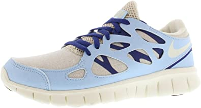 EXT Fabric Low Top Lace Up Running