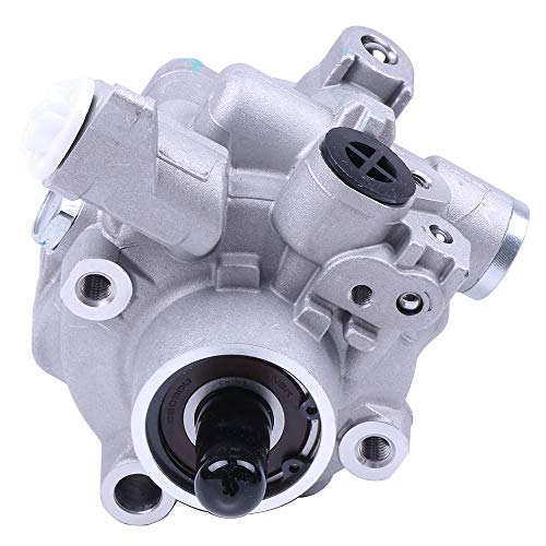 ECCPP 21-5196 Power Steering Pump Power Assist Pump Fit for 2010-2013 Subaru Forester, 2011-2014 Subaru Impreza, 2005-2009 Subaru Legacy, 2005-2009 Subaru Outback