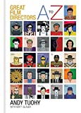img - for A-Z Film Directors (A-Z Great Modern series) book / textbook / text book