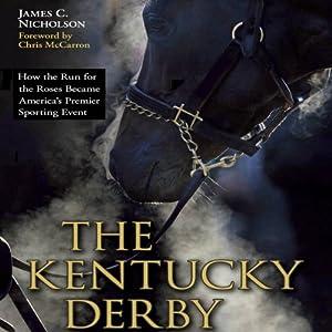 The Kentucky Derby Audiobook
