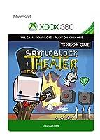 BattleBlock Theater - Xbox 360 Digital Code