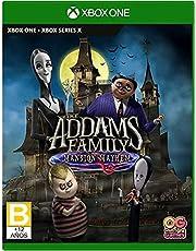 The Addams Family Mansion Mayhem - Xbox