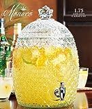 Monaco Pineapple Dispenser 1.75 Gal