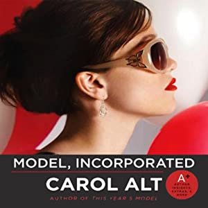 Model, Incorporated Audiobook