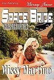 Space Bride, Missy Martine, 1622417909