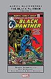 Black Panther: Marvel Masterworks Vol. 1 (Jungle Action (1973-1976))
