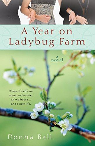(A Year on Ladybug Farm (A Ladybug Farm Novel))