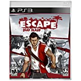 Escape Dead Island - PlayStation 3