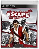 Escape Dead Island - PlayStation 3