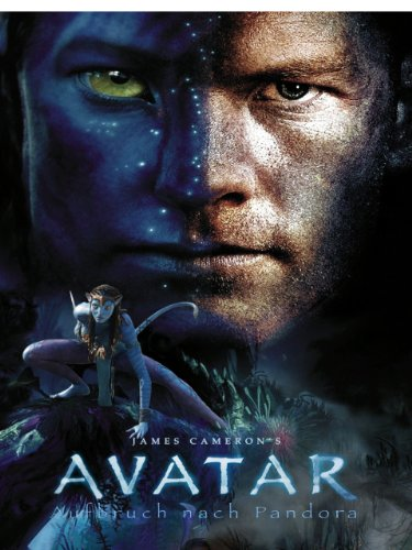Avatar - Aufbruch nach Pandora Film