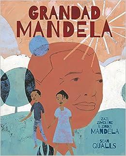 Image result for grandad mandela