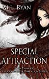 Special Attraction, M.L. Ryan, 1494497301