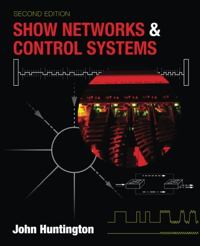 Control Network (Show Networks and Control Systems: Formerly