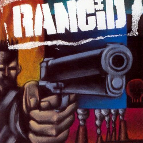 Rancid [Explicit]