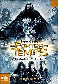 Book's Cover ofLes portes du temps : A l'assaut des ténèbres