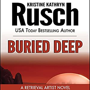 Buried Deep Audiobook