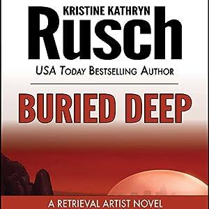 Buried Deep Audiobook