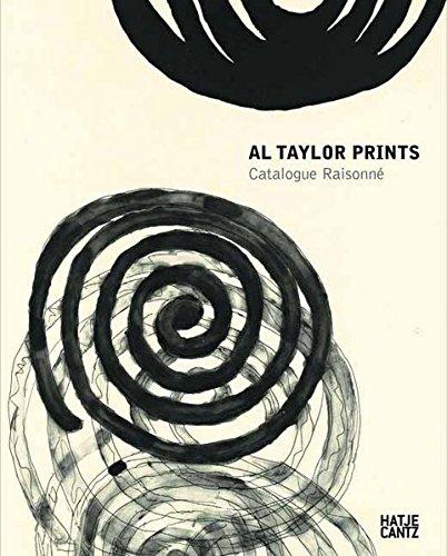 Al Taylor: Prints: Catalogue Raisonné