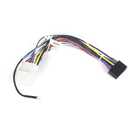 Excellent Amazon Com Dasaita Car Stereo Wiring Harness Cable Fit Dasaita Car Wiring Database Indigelartorg