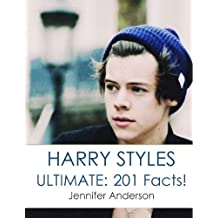 HARRY STYLES ULTIMATE: 201 FACTS!