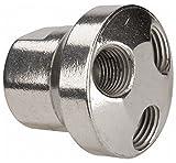 Air Hose Manifold, Aluminum