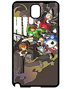 Case Cover, Fashionable Samsung Galaxy Note 3 Case - The Persona 4 RUSH!!! 7070139ZJ917805383NOTE3 Team Fortress Game Case's Shop