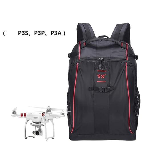 BP&S Mochila Drone, Mochila Drone dji Phantom Series Mochila Drone ...