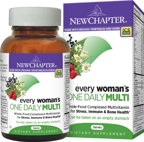 New Chapter Every Womans Multi Pack product image