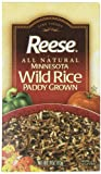 Reese Minnesota Wild Rice, 4-Ounces (Pack of 12)
