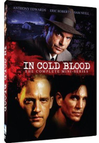 In Cold Blood - The Complete Mini-Series ()