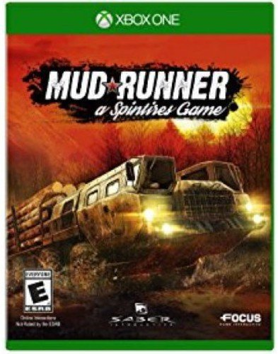 Spintires: MudRunner - Xbox One by Maximum Games